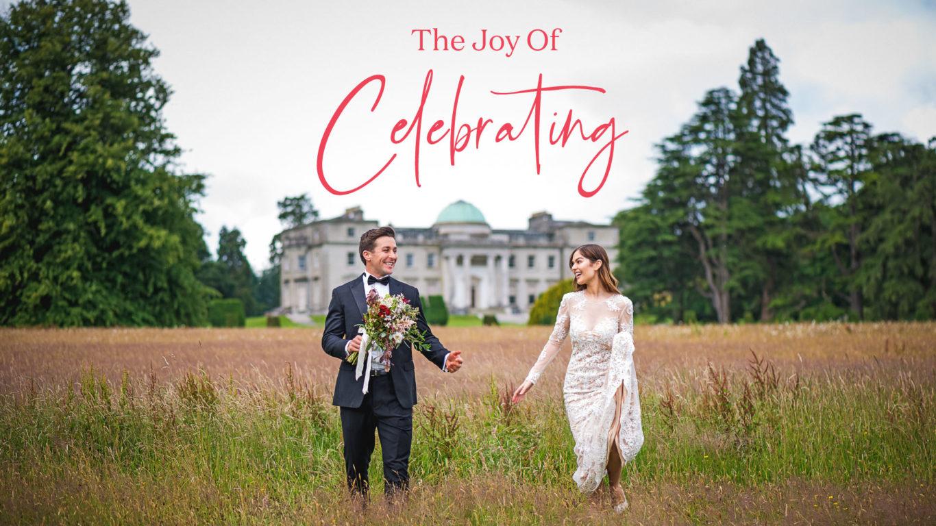 The Joy of Celebrating